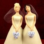 Gays casados também merecem respeito