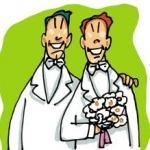 O casamento gay e a liberdade religiosa