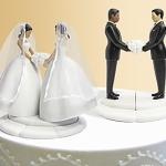 Como participar de um casamento gay afetou meu casamento hétero