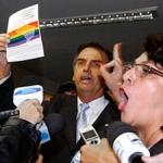 Bolsonaro, os gays e a estupidez humana