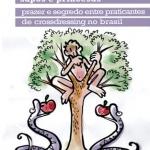 Livro sobre crossdressing no Brasil será lançado em São Paulo
