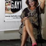Superando preconceito, pastor evangélico é também drag queen