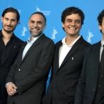 Filme brasileiro 'Praia do futuro' ganha prêmio em festival na Espanha