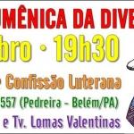 Celebração ecumênica busca promover diálogo entre religião e homossexualidade em Belém