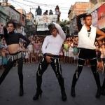 Militância na favela por direitos LGBT é tema de documentário