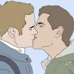 Ser gay não é uma escolha e é tão natural quanto ser heterossexual