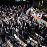 Cunha colocará em votação urgência do projeto da cristofobia
