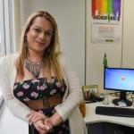 Travesti paraense assume coordenação de secretaria federal