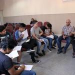 Homens transexuais recebem oficina de saúde integral em Belém