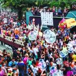 Travestis e trans serão tema da parada LGBT de Belém deste ano