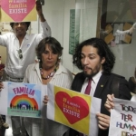 Brasil: ONU está preocupada com projeto de lei que define conceito de família