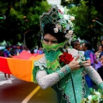 14ª Parada do Orgulho LGBT de Belém destaca luta pela cidadania e contra transfobia