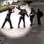 Justiça condena a 9 anos envolvido em agressão com lâmpada em SP