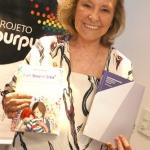 Edith Modesto cria grupo para investir na boa relação de pais e seus filhos trans
