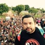 Novo gerente de Proteção à Livre Orientação Sexual do Pará, Beto Paes fala sobre suas propostas