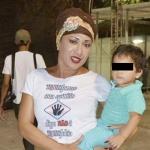 Coordenadora do movimento LGBT do Pará é vítima de transfobia junto com o filho
